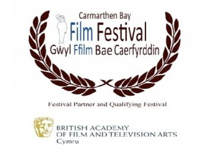 BAFTA qualifying Carmarthen Bay Film Festival announces 2017 program