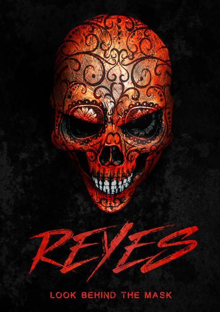Reyes – Trailer Release - Upcoming international touched german feature film #lookbehindthemask