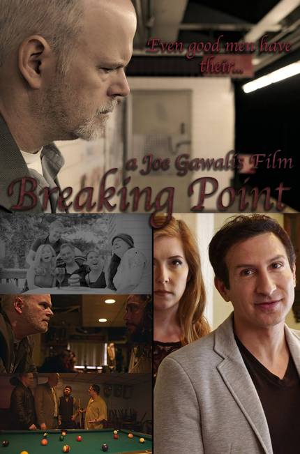 Indie Film The Breaking Point Gives Big Hollywood Movies A Run For the Money in iTunes Pre-orders