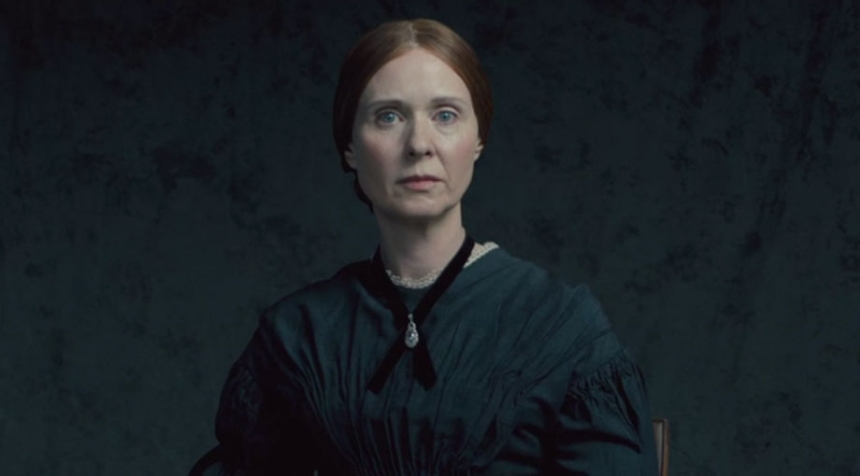Review: A QUIET PASSION, Inner Life of a Poet in Terence Davies's Masterful Film
