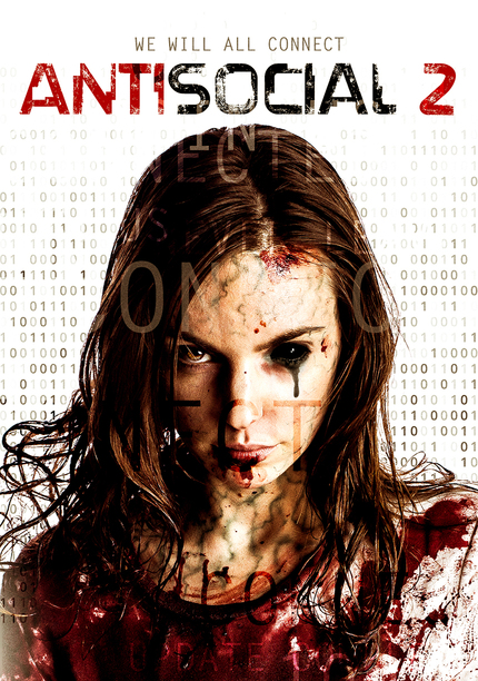 ANTISOCIAL 2: Out on DVD This May Through United Front Entertainment
