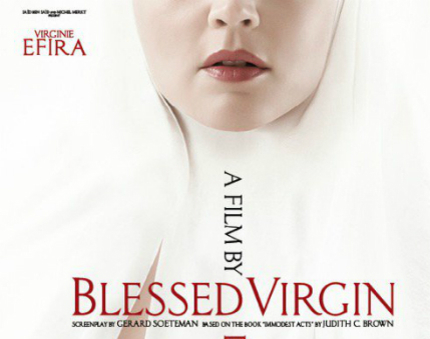 Paul Verhoeven to Direct Lesbian Nun Story BLESSED VIRGIN