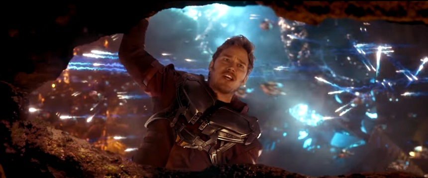 Review: GUARDIANS OF THE GALAXY Vol. 2 Goes For Emotional Beats