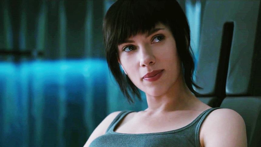 Our Favorite Faces Of Scarlett Johansson