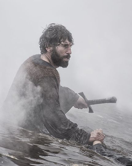 PILGRIMAGE: Tom Holland And Jon Bernthal Spread Faith And Spill Blood in First Trailer