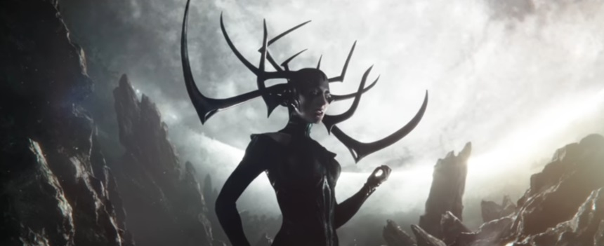 THOR: RAGNAROK Trailer Demonstrates Marvel's Superior Taste In Directors