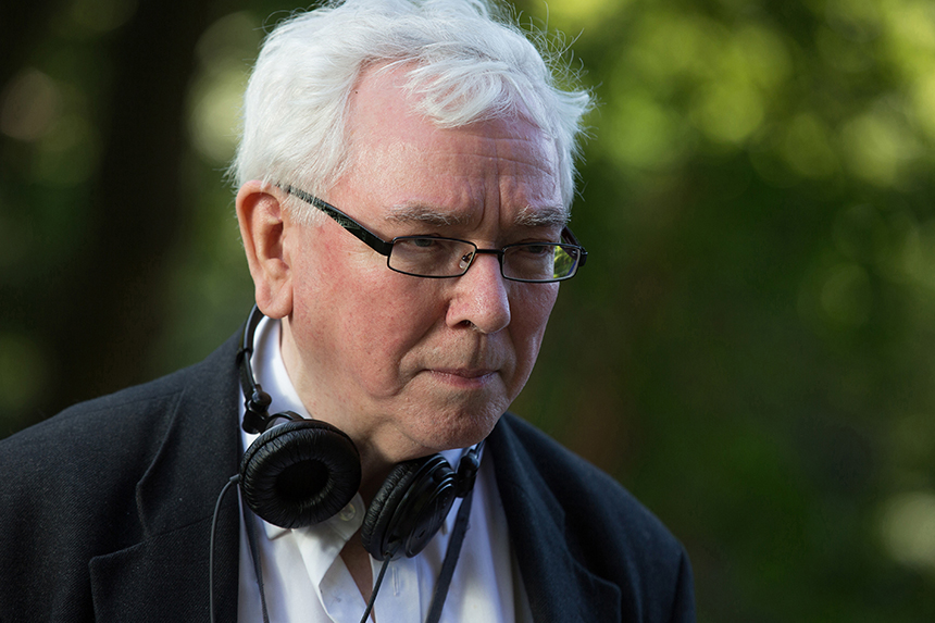 Interview: Terence Davies on A QUIET PASSION and His Love of Poetry