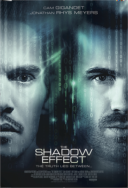THE SHADOW EFFECT Exclusive Clip: Michael Biehn Gives Chase to Cam Gigandet