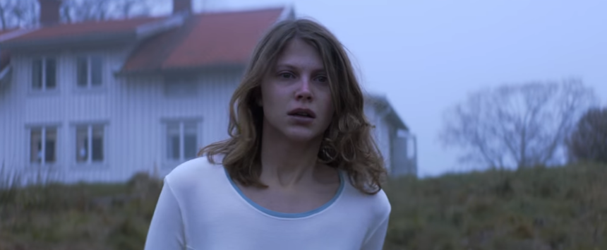 THELMA: First Trailer For Joachim Trier's Supernatural Drama Impresses