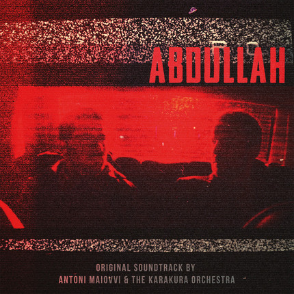 Watch Creepy Short ABDULLAH, Enjoy Death Waltz Recording