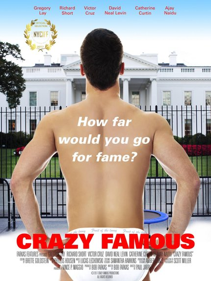 """A Dream Realized  Getting """"Crazy Famous"""""""