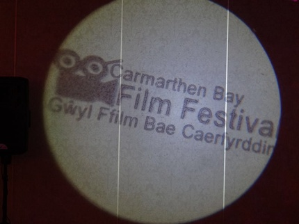 Nominations announced for 2017 BAFTA qualifying Carmarthen Bay Film Festival