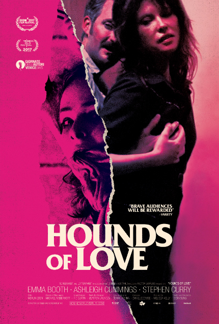 Watch New HOUNDS OF LOVE Trailer, But Only If You're Brave