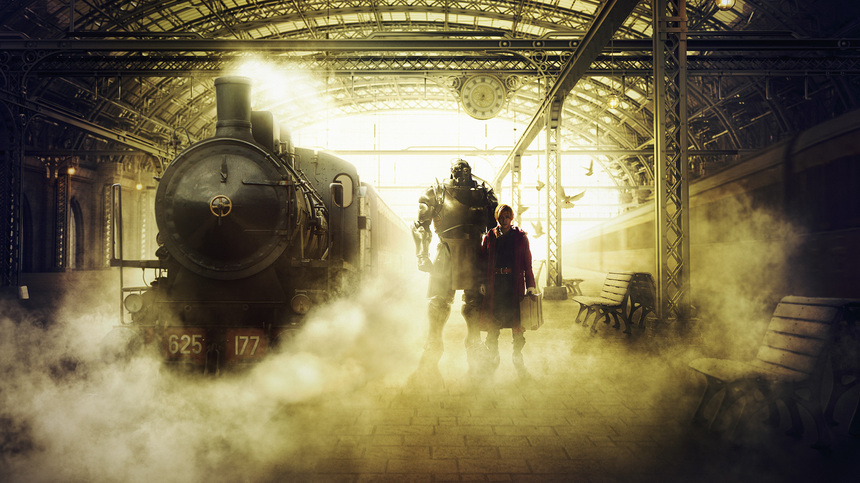 FULLMETAL ALCHEMIST: Two Teasers For Sori's Live Action Adaptation