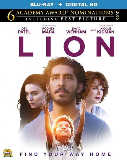 Now on Blu-ray: LION is a Tear-Jerking Triumph (Also Manipulative as Hell)