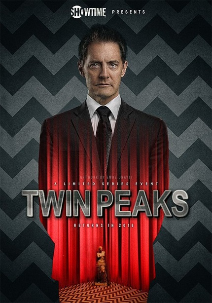 TWIN PEAKS: Take a Quick Tour Around Town in The New Teaser