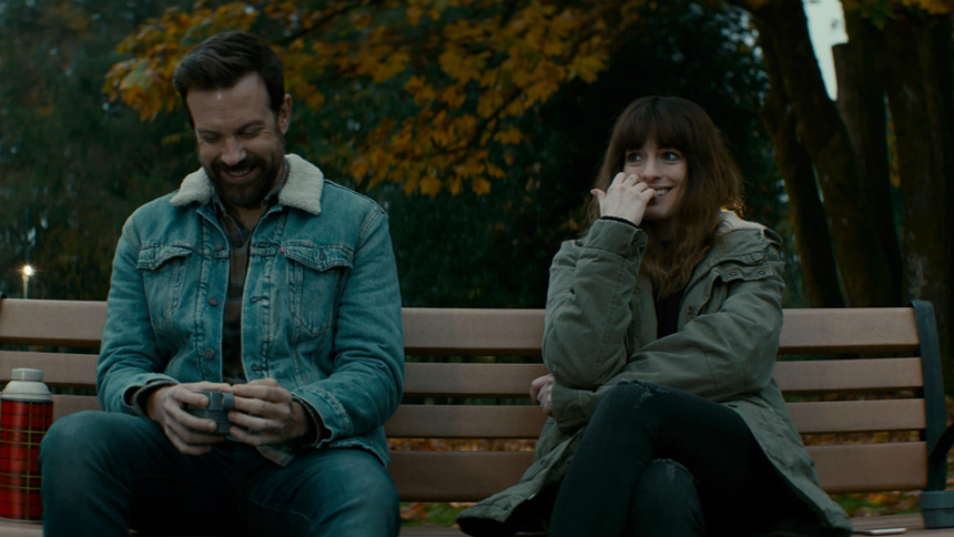 Review: COLOSSAL, Comedy, Drama and Monsters Smashing Things Up