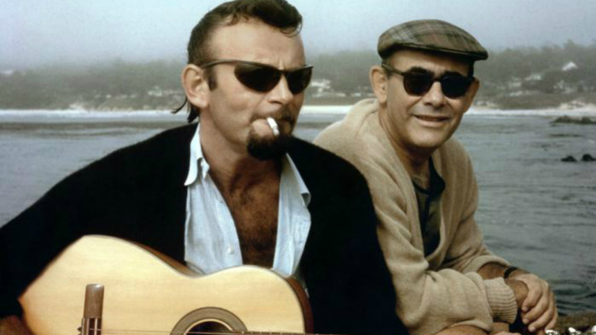 Review: BANG! THE BERT BERNS STORY Tells Musical History From a New Angle