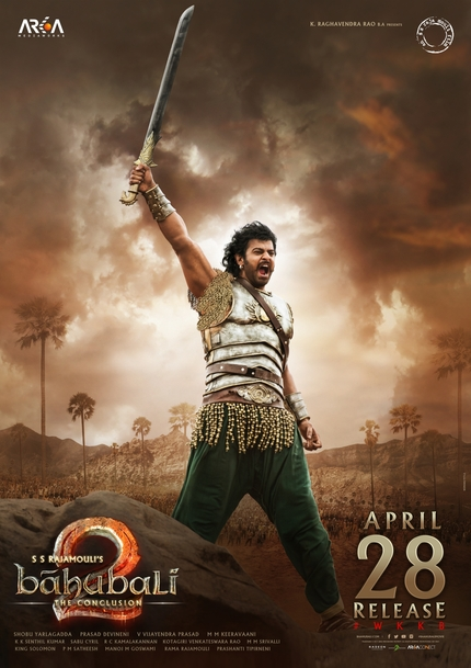 Review: SS Rajamouli's BAAHUBALI 2: THE CONCLUSION Shows A Director on the Verge of International Stardom