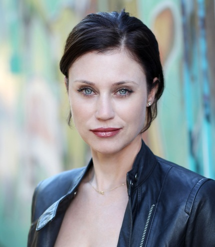 """Actress Megan Henry is a Bad-Ass on the Indie Film Scene Starring in """"Guardian Angel"""""""