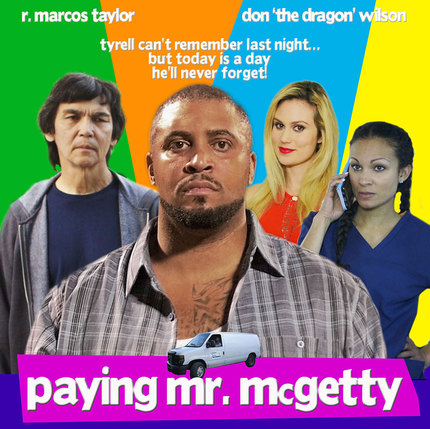 A review of Paying Mr. McGetty (2017) A Traditionz Entertainment Production
