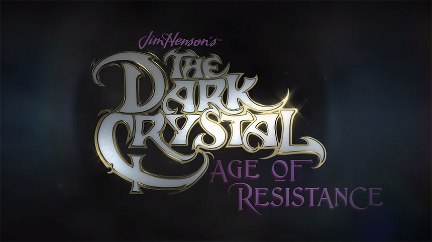 Netflix Announces THE DARK CRYSTAL: AGE OF RESISTANCE Prequel Series