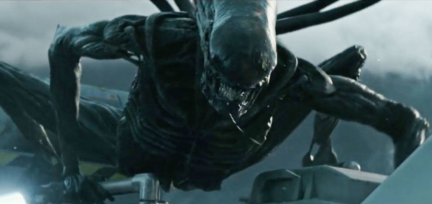 Have Your Say: What's The ALIEN-est Film Which Is Not An ALIEN Film?