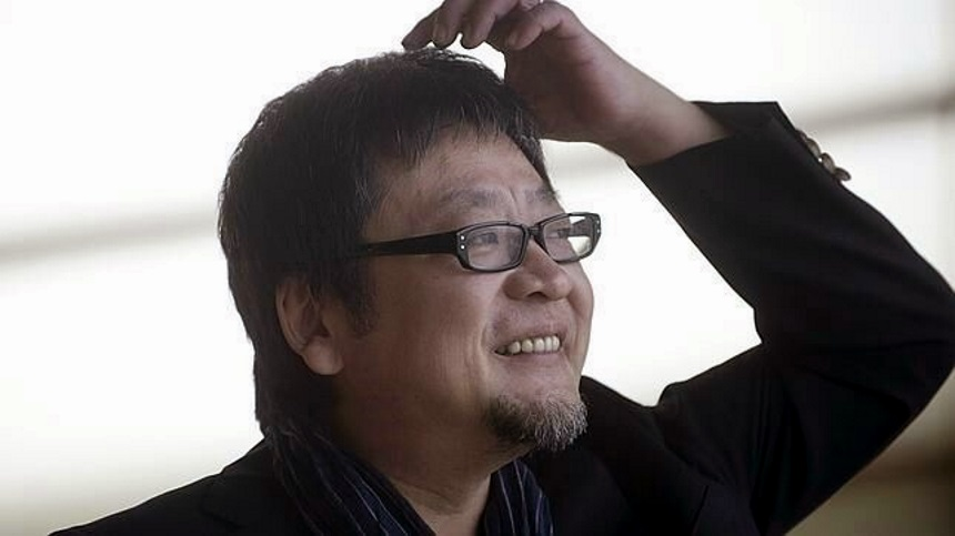 Hosoda Mamoru Announces His Next Film MIRAI
