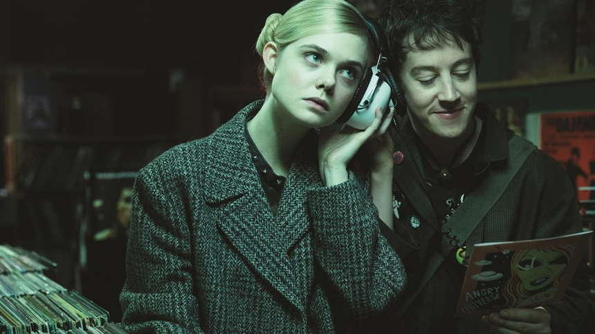 HOW TO TALK TO GIRLS AT PARTIES Teasers Appear In Advance of Cannes Premiere