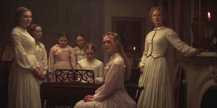 Cannes 2017 Review: THE BEGUILED, A Campy Anatomy of Lust