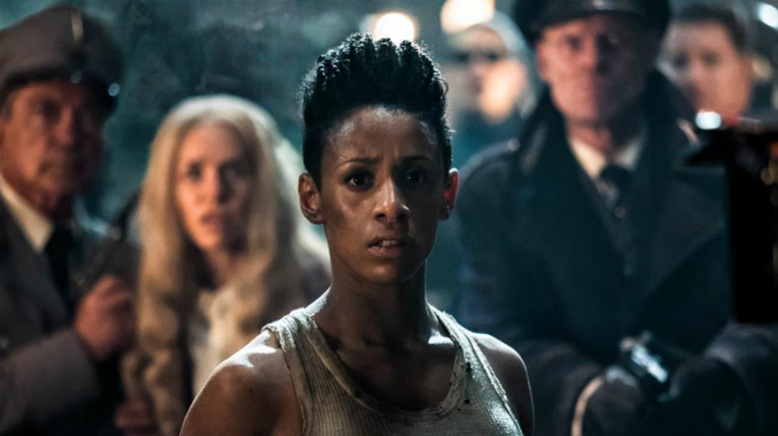 Watch IRON SKY: THE COMING RACE Teaser: Evil Never Stays Dead