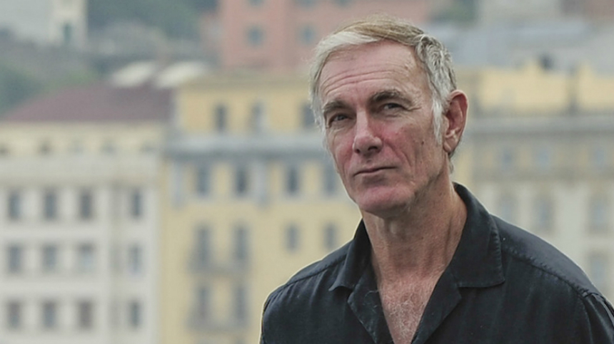 Mammoth Lakes 2017 Interview: John Sayles Celebrates BABY IT'S YOU