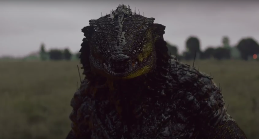 Watch Neill Blomkamp's RAKKA Now!