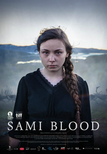Exclusive Clip: In SAMI BLOOD, A Physical Exam Quickly Gets Personal