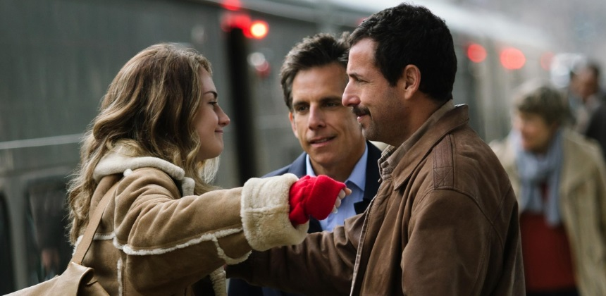 Cannes 2017 Review: THE MEYEROWITZ STORIES (NEW AND SELECTED), Rich on Dysfunctional Delight