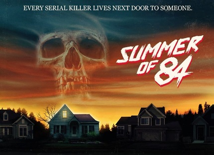 Up Next From TURBO KID's RKSS, Serial Killer Flick SUMMER OF '84
