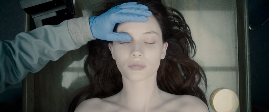 Blu-ray Review: THE AUTOPSY OF JANE DOE Is Laid Bare