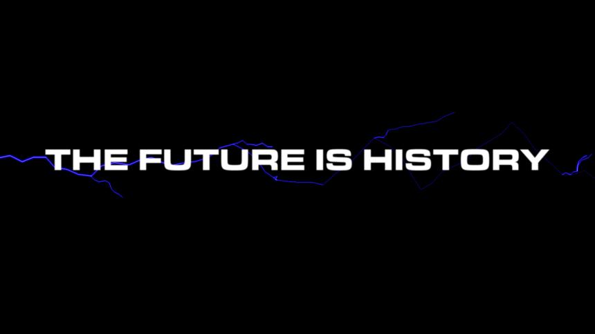 Edinburgh 2017 Announces Retrospective Programme: The Future Is History