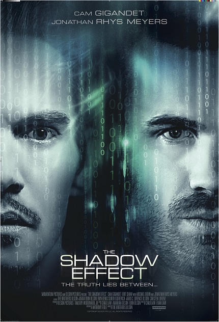 Giveaway: Win a Copy of THE SHADOW EFFECT on DVD