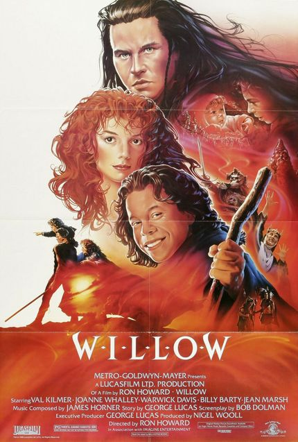 10+ Years Later: Is WILLOW Still a Magical Journey?