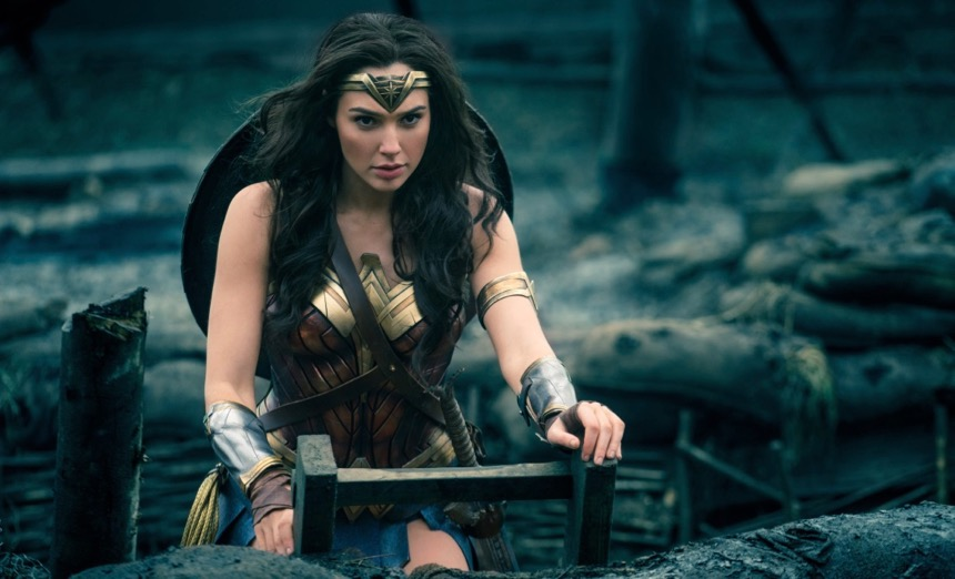 Review: WONDER WOMAN Is The Superhero Movie We All Need Right Now