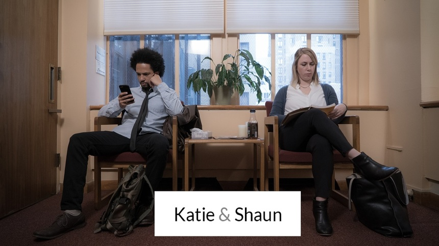 "INTERVIEW: Creative Team Shines Light on Mental Health with New Web Series ""Katie & Shaun"""