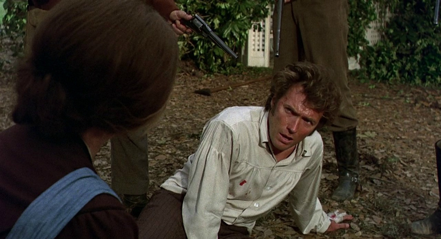 70s Rewind: THE BEGUILED, Clint Eastwood in a Weird, Southern Gothic Experiment