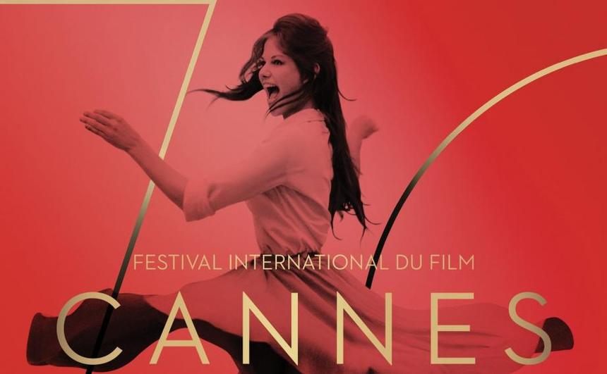 AnarchyVision: Cannes 2017, Netflix and More!