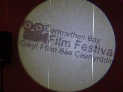 BAFTA qualifying Carmarthen Bay Film Festival announces 2017 winners