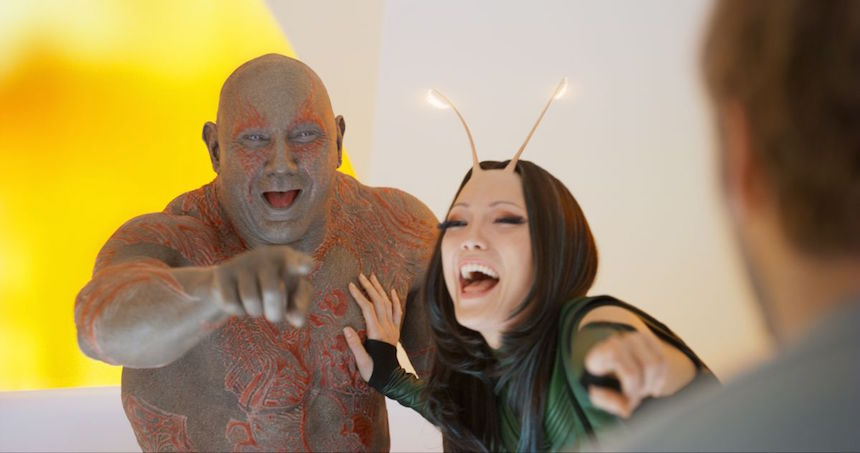 Destroy All Monsters: The Abysmal Fathers Of GUARDIANS OF THE GALAXY VOL. 2