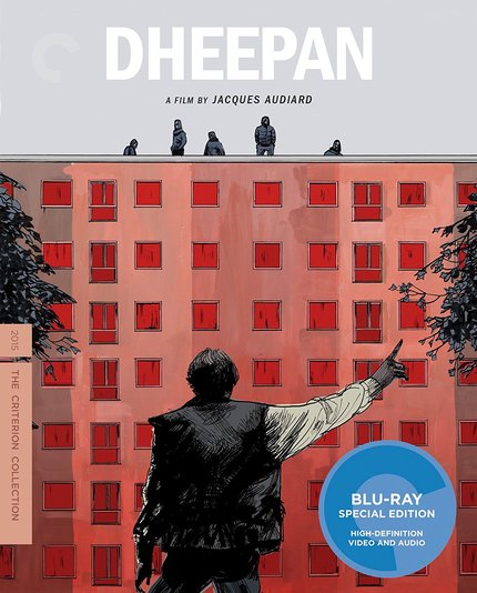 Blu-ray Review: DHEEPAN is Given the Royal Treatment by Criterion