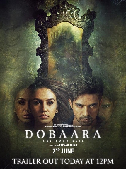 Check Out The Trailer For Indian OCULUS Remake, DOBAARA