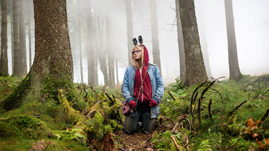 I KILL GIANTS: First Images From The Graphic Novel Adaptation