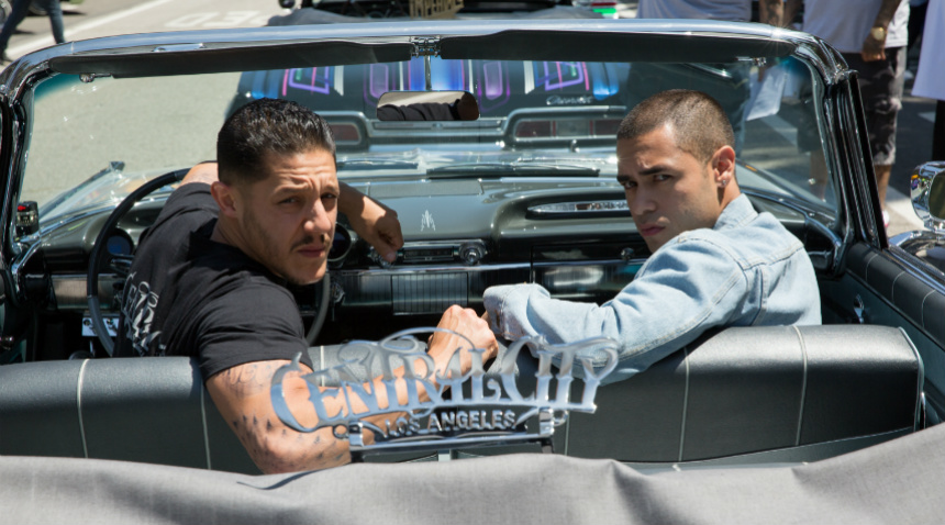 Review: LOWRIDERS, Battling for the Soul of an Artist